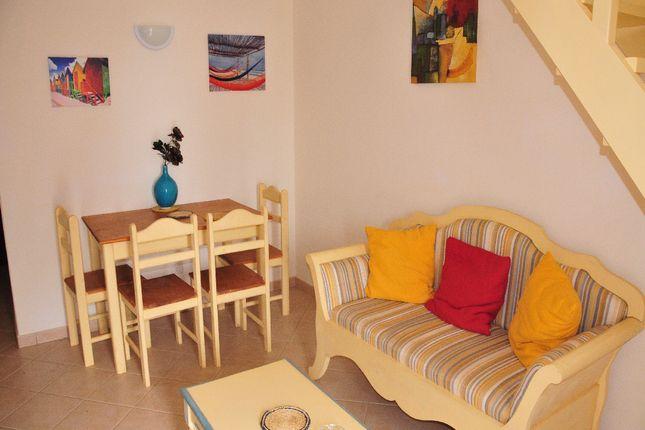 Sitting Room of Leme Bedje, Santa Maria, Sal