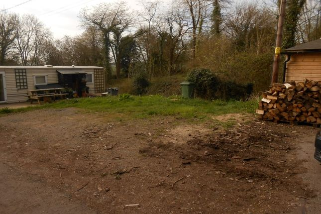 Thumbnail Land for sale in Llangattock Lingoed, Abergavenny