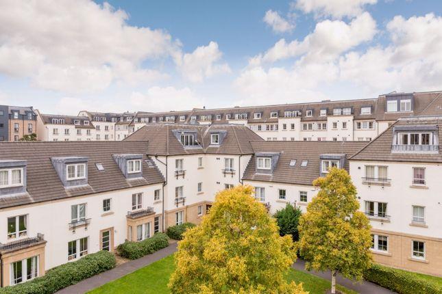 Thumbnail Flat to rent in Hopetoun Street, New Town, Edinburgh