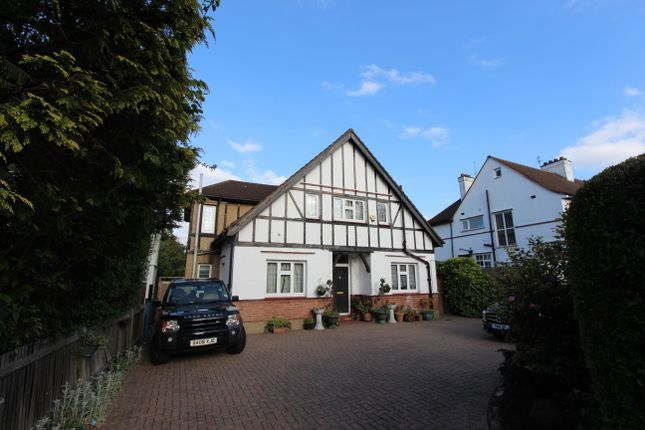 Thumbnail Detached house to rent in Forty Avenue, Wembley Park