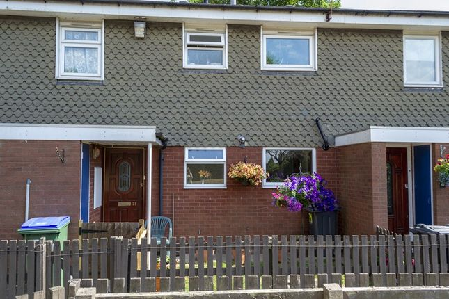 Thumbnail Flat for sale in St. Matthews Road, Oldbury