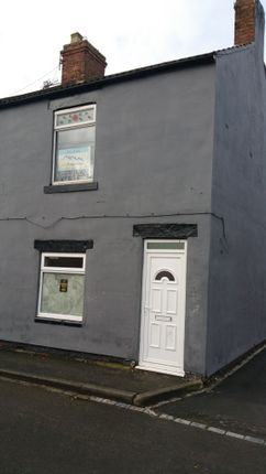 Thumbnail End terrace house to rent in Randolph Street, Bishop Aucland