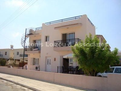 2 bed property for sale in Kato Paphos, Paphos, Cyprus