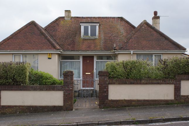 Thumbnail Detached house to rent in Barcombe Heights, Paignton