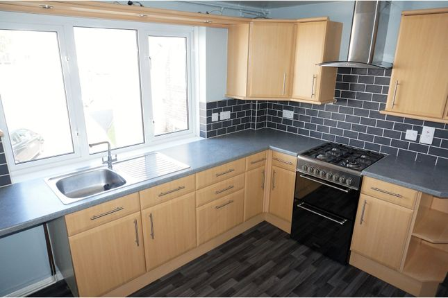 Thumbnail Maisonette for sale in Linton Close, Plymouth