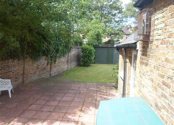 Thumbnail Property to rent in Birch Grove, Ealing Common, Ealing