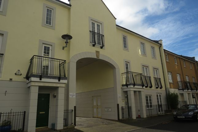 Thumbnail Flat for sale in Lower Burlington Road, Portishead, Bristol