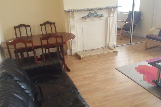 Thumbnail Flat to rent in Slade Lane, Longsight
