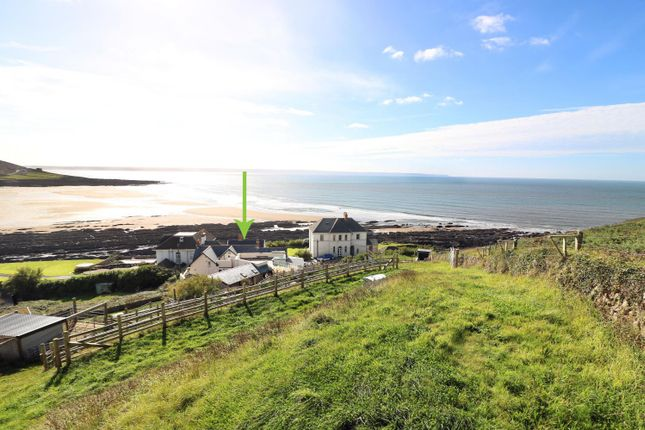 Detached house for sale in Croyde, Braunton