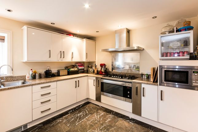 Thumbnail Semi-detached house for sale in Cuthberts Maltings, Diss