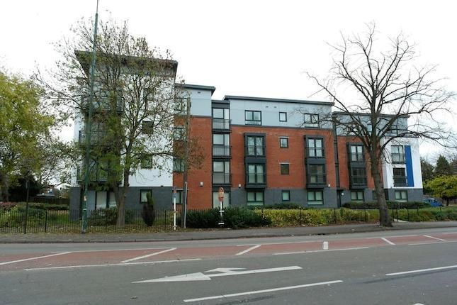 Thumbnail Flat to rent in Keepers Gate, Walsall