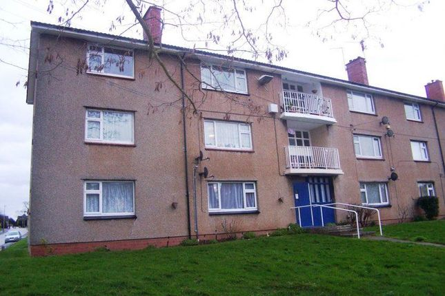 Flat to rent in Fred Lee Grove, Stivichall, Coventry