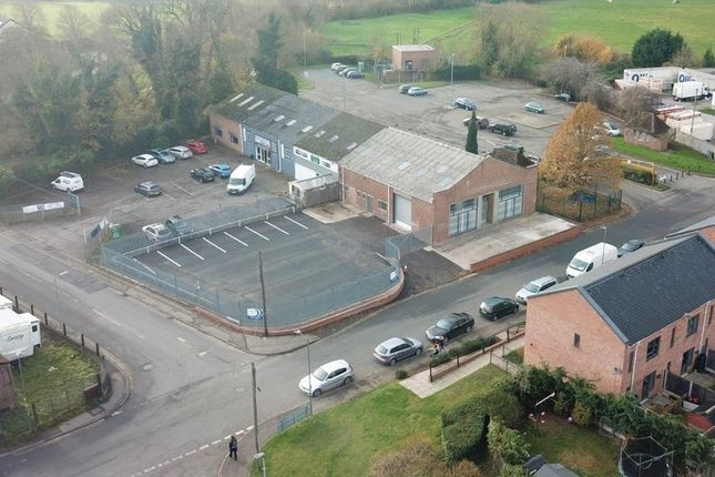 Thumbnail Retail premises to let in Homs Road, Ross-On-Wye