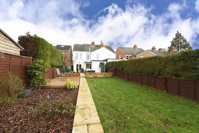 Thumbnail Semi-detached house for sale in Thurley Farm Business Units, Pump Lane, Grazeley, Reading