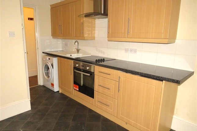 Thumbnail Flat to rent in Magdalen Street, Colchester