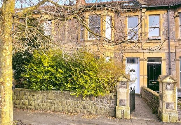 Flat for sale in Severn Avenue, Southward, Weston-Super-Mare, North Somerset.