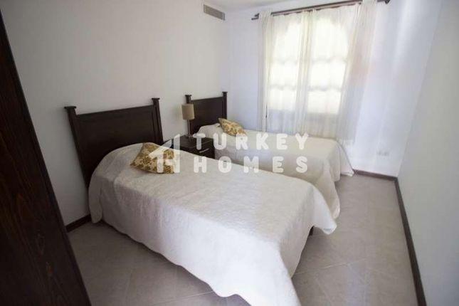 Detached Traditional Style Villa - Manavgat - Bedroom 3