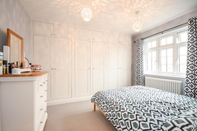 Bedroom One of The Avenue, Witham CM8