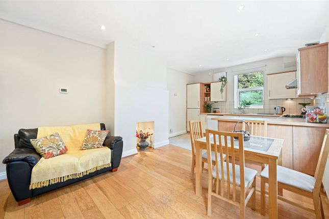 3 bed maisonette for sale in Dunraven Road, London W12