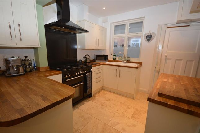 Kitchen of Coventry Road, Narborough, Leicester LE19
