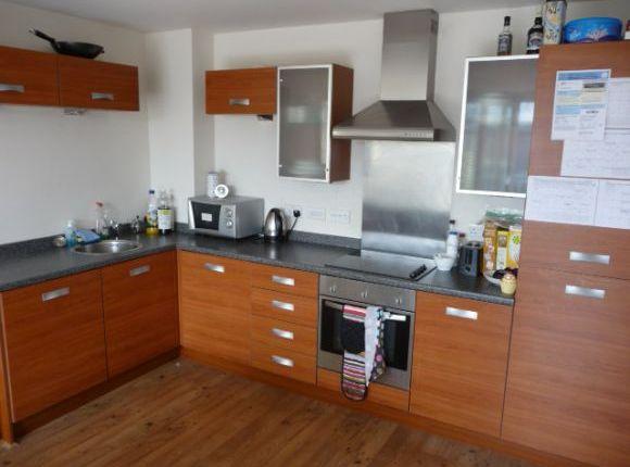 2 bed flat to rent in The Quartz, Hall Street, Jewellery Quarter, Birmingham