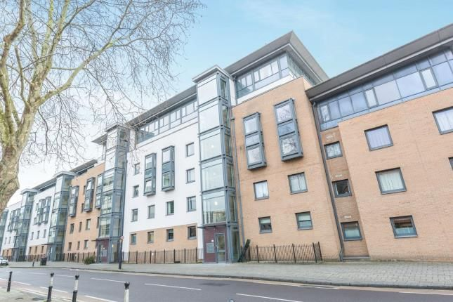 Thumbnail Flat for sale in Deanery Road, Bristol, .