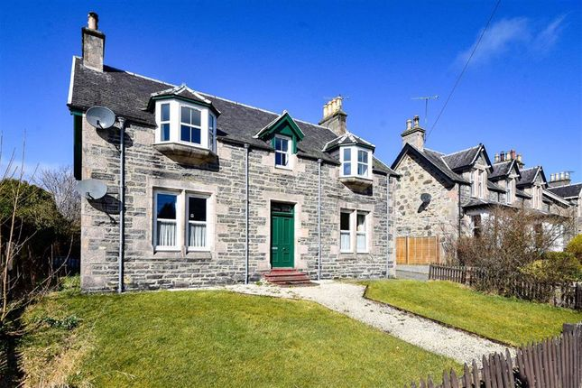 5 bed detached house for sale in Grant Road, Grantown-On-Spey PH26