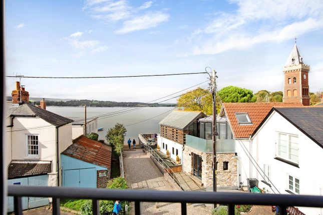 Thumbnail Terraced house for sale in The Strand, Lympstone, Exmouth