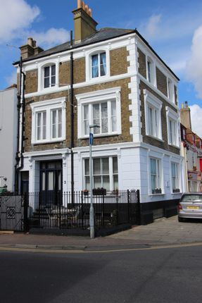 Thumbnail Terraced house for sale in Beach Street, Deal