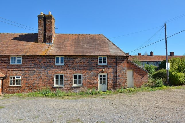 3 Clare Cottages, Clare, Thame, Oxfordshire OX9