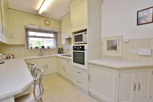 Thumbnail Bungalow for sale in Lacton Way, Willesborough, Ashford
