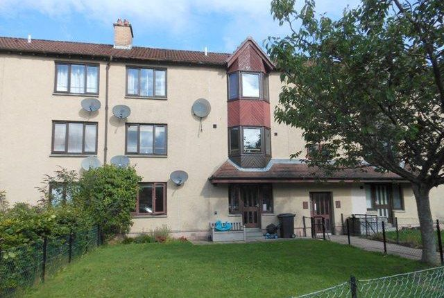 Thumbnail Flat to rent in Morrison Drive, Aberdeen
