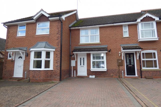 Thumbnail Property to rent in Mcconnell Close, Aston Fields, Bromsgrove
