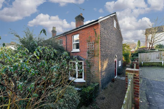 Thumbnail Property for sale in Brighton Road, Redhill