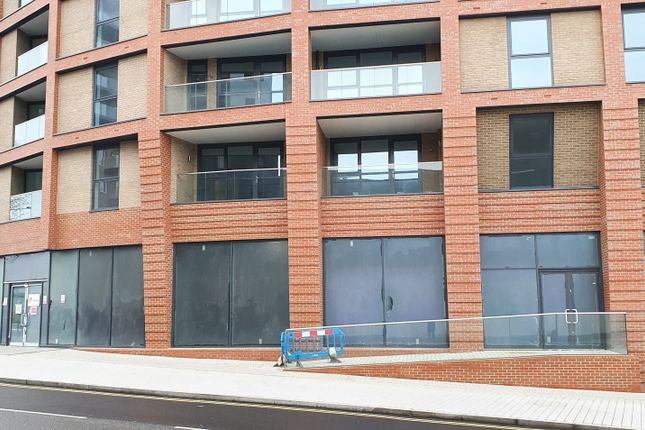 Thumbnail Leisure/hospitality to let in Wembley Hill Road, London