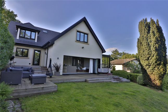 Thumbnail Detached house for sale in Eton Close, Bamford, Rochdale