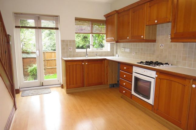 Kitchen of Fox Pond Lane, Oadby, Leicester LE2
