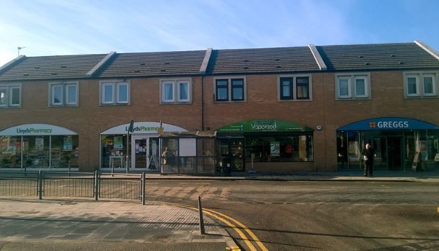 Thumbnail Retail premises for sale in High Street, Bonnyrigg