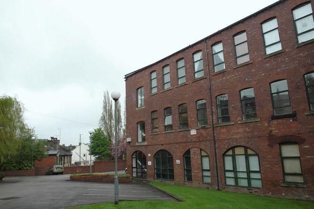 Exterior of Victoria Mews, Morley, Leeds LS27