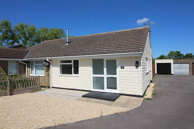 Semi-detached bungalow to rent in Spurwells, Ilton, Nr Ilminster