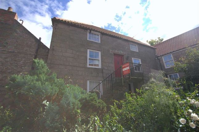 Thumbnail Terraced house to rent in Main Street, Tweedmouth, Berwick-Upon-Tweed