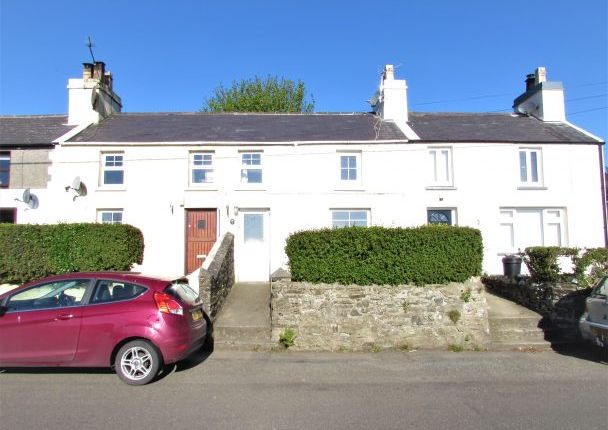 Thumbnail End terrace house to rent in 4 Browns Terrace, Glen Mona, Ramsey