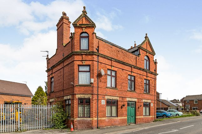 Thumbnail Detached house for sale in Ogden Lane, Manchester