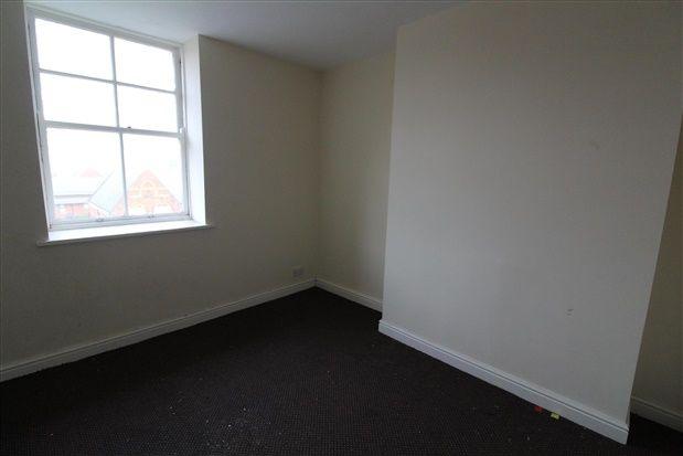 Bedroom of Steamer Street, Barrow In Furness LA14