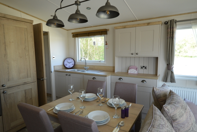 Look No Further Than The Flawless Abi Ambleside.  No Detail Has Been Overlooked With The Design Of The Abi Ambleside. The Lounge Area Is Spacious With Plenty Of Storage Room And Plush Free Standing Sofas. Enjoying Making Your Meals In The Spacious Contemporary Kitchen