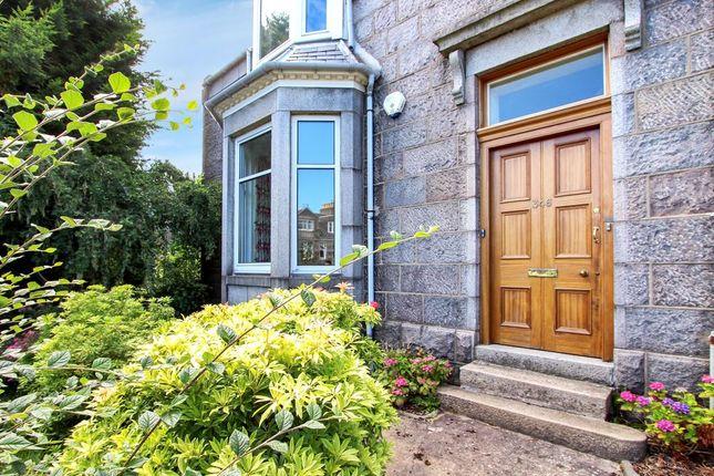 Thumbnail Flat for sale in Holburn Street, Aberdeen