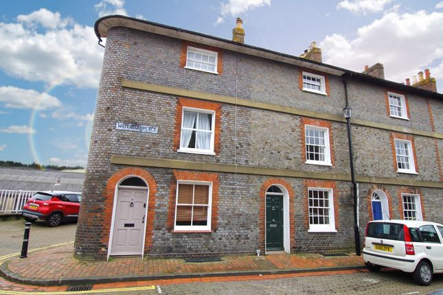 3 bed terraced house for sale in Waterloo Place, Lewes