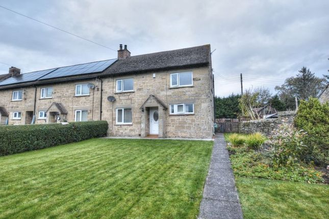 Thumbnail Cottage to rent in Netherton, Morpeth
