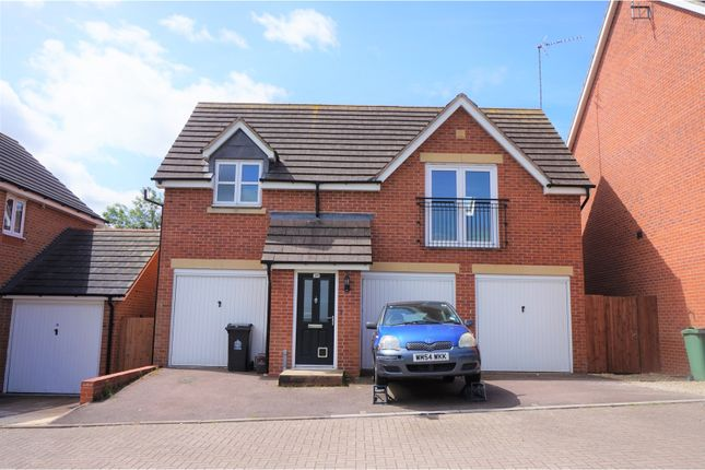 Thumbnail Property for sale in Hartley Gardens, Gloucester