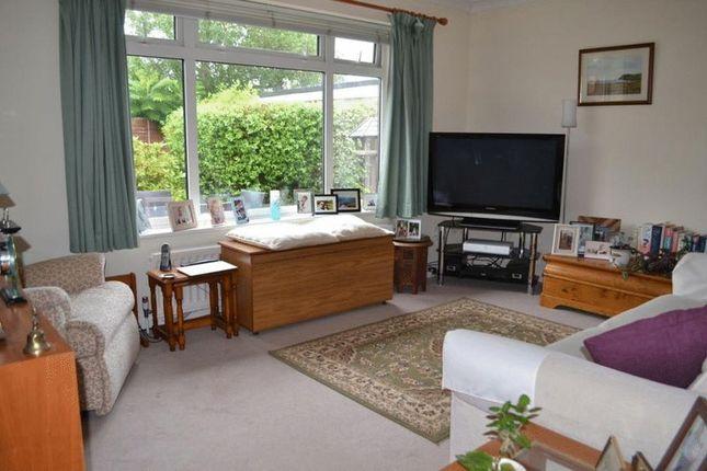 Thumbnail Detached bungalow for sale in Greentrees Avenue, Tonbridge